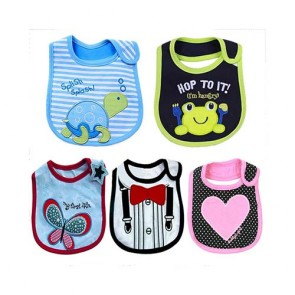 Baby Bibs Manufacturers from India
