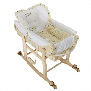 Baby Cribs Manufacturers from India