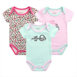 Baby Garment Manufacturers from India
