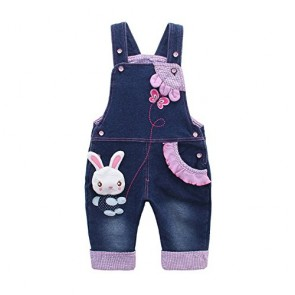 Baby Girl Jeans Manufacturers from India