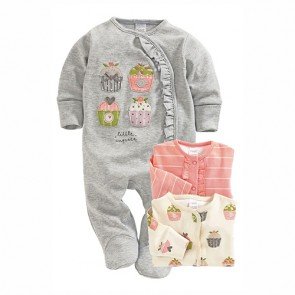 Baby Sleepwear Manufacturers from India