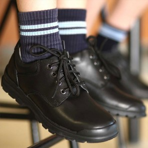 Boys School Shoes Manufacturers from India