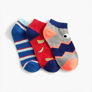 Boys Socks Manufacturers from India
