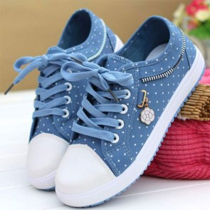 Girls Sneakers Manufacturers from India