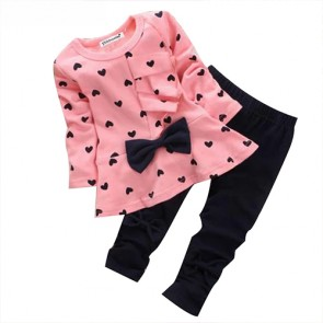 Girls Clothing Sets Manufacturers from India