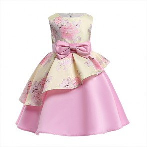 Girls Dresses Manufacturers from India