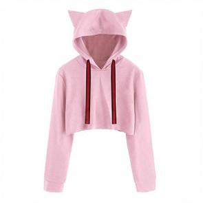 Girls Hoodies & Sweatshirts Manufacturers from India