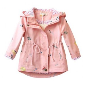 Girls Jackets & Coats Manufacturers from India