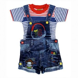 Kids Wear Manufacturers from India
