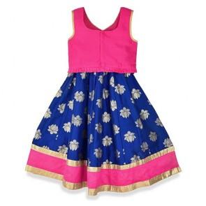Kids Lehenga Manufacturers from India