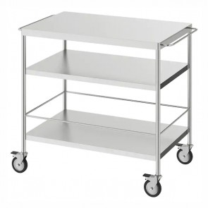 Kitchen Trolleys Manufacturers from India