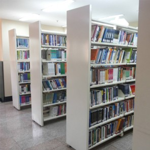 Library Furniture Manufacturers from India