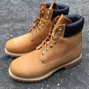 Men Collar Boots Manufacturers from India