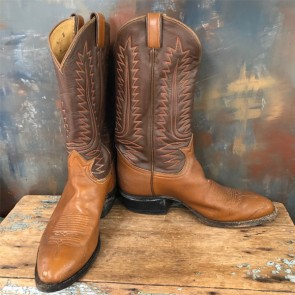 Men Cowboy Boots Manufacturers from India