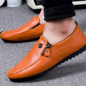 Men Loafer Shoes Manufacturers from India