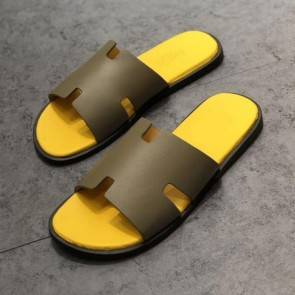 Men Slippers Manufacturers from India