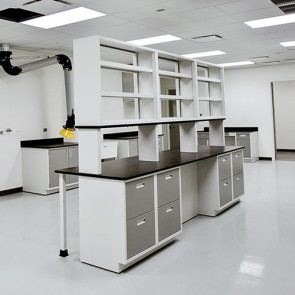 Modular Lab Furniture Manufacturers from India