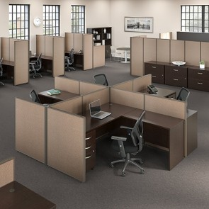Office Partition Manufacturers from India