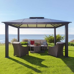 Outdoor Gazebo Manufacturers from India