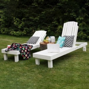 Outdoor Lounge Chairs Manufacturers from India
