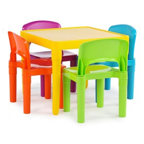 Plastic Kids Furniture Manufacturers from India