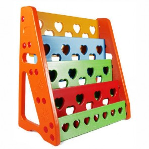 Play School Bookcase Manufacturers from India