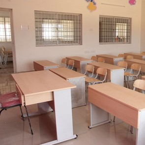 School Furniture Manufacturers from Mumbai