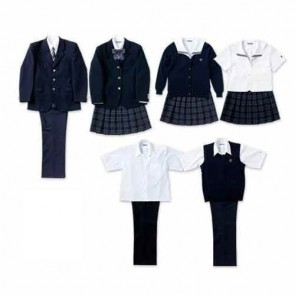Commercial & Academic Uniforms Manufacturers from India