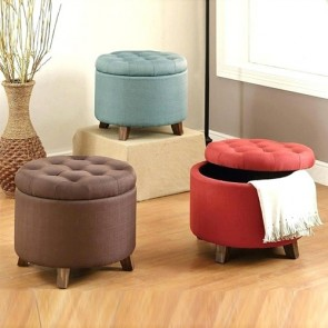 Stools & Ottomans Manufacturers from India
