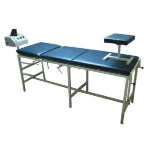 Traction Bed Manufacturers from India