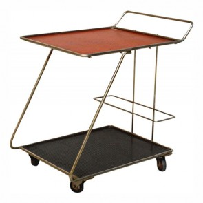 Vintage Trolley Manufacturers from India