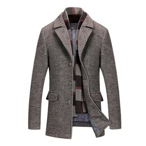 Woolen Coat Manufacturers from India