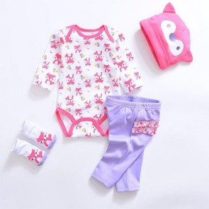 Baby Clothing Sets Manufacturers from India