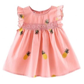 Baby Frocks Manufacturers from India