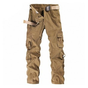 Cargo Pants Manufacturers from India