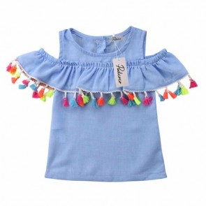 Girls Blouse & Tops Manufacturers from India