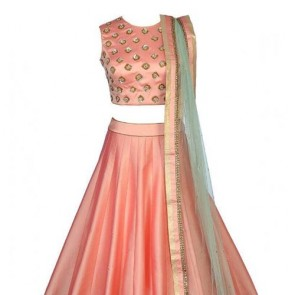 Lehenga Manufacturers from India