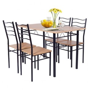 Metal Dining Set Manufacturers from India