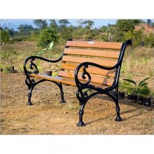 Garden Designer Bench