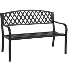 Garden MS Bench