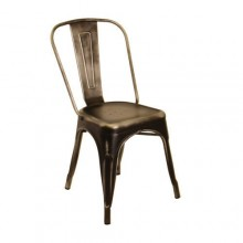 MS Cafe Chair