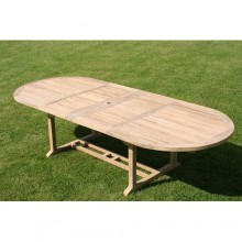 Wooden Main Table