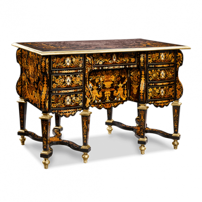 Antique Furniture Manufacturers from India