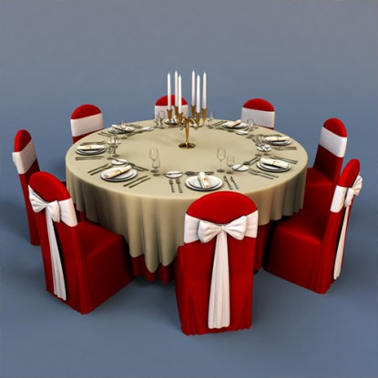 Banquet Furniture Manufacturers from India