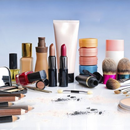 Cosmetics & Beauty Products Manufacturers from India
