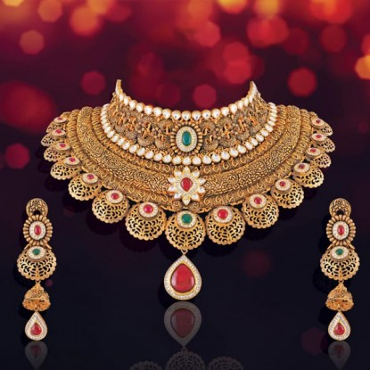 Jewellery Manufacturers from India