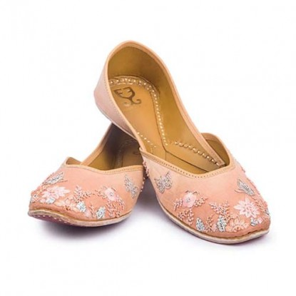 Juttis Manufacturers from India