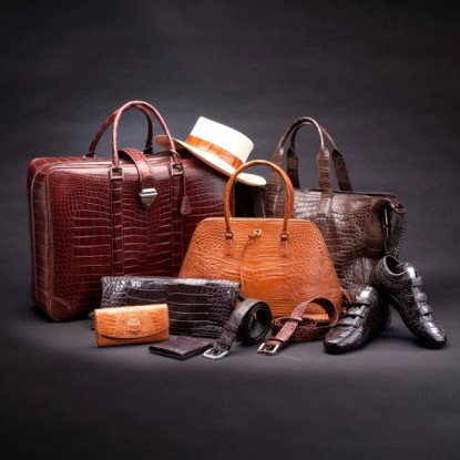 Leather Products Manufacturers from India