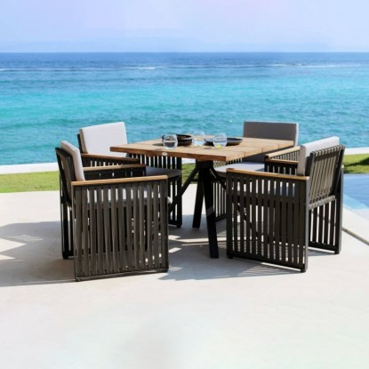 Outdoor Furniture Manufacturers from Mumbai