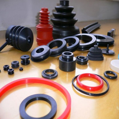 Rubber & Rubber Products Manufacturers from India